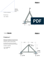 Fisica 1 - Ejercicios 1