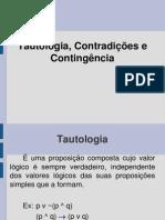 1852944274_Raciocinio Lógico e Tautologia