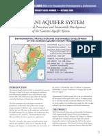 Guarani Aquifer System
