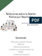 02 Gestion Publica Por Resultados Puno 2012