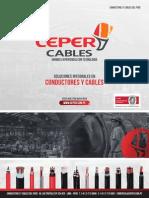Catalogo General Ceper Cables
