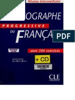 Orthogtraphe Progressive Du FrançAis