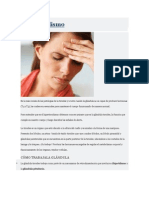 Salud Hipotiroidismo