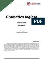 IDO_Gramatica