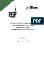 Manual Simulacion Matlab