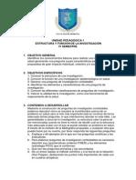 Up1 Estructura y Funcion de Investigacion