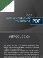 Cavitacion en Bombas