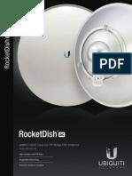 RocketDish RD 5G31 AC
