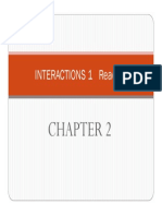 Interactions 1 Reading Chapter 2 - Copy