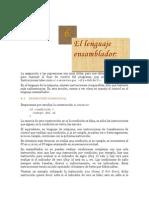 06 Lenguaje Ensamblador Control(ASM)