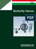 Buterfly Valve