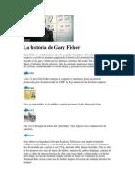 La Historia de Gary Fisher