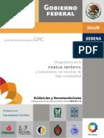 GPC PAREJA INFERTIL