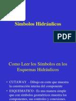 SIMBOLOS HIDRAULICOS