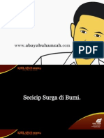 Memiliki Kehilangan (Abay Abu Hamzah).pptx
