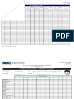 Scaffold Register