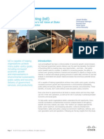 IoE VAS Public Sector Top 10 Insights