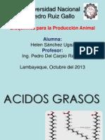 Acidos Grasos Helen