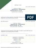 (221503896) Print Challan