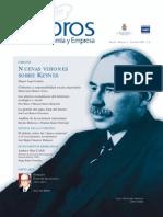 Nuevos Visiones Sobre Keynes