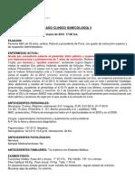 Caso Clinico Ginecología 3