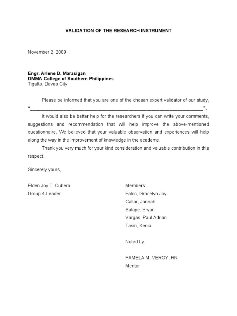 Respondents Of The Study In Research Paper Free Letter Intent 1518073823v1