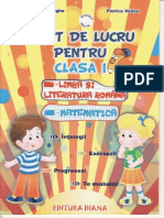 Caiet.de.Lucru.pentru.clasa.1. (Limba.romana.si.Matematica.) Ed.diana.