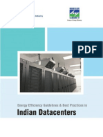 CII & BEE Data Center Book