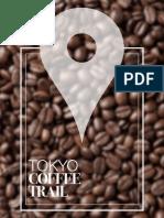 Tokyo Coffee Trail
