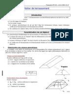 Atelier de Terrassement - Poly Prof