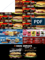 Burger Bakar Kaw Kaw MD 10July14