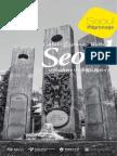 Seoul's Catholic Pilgrimage Routes (Japanese)