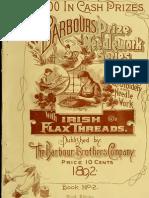 Irish Lace & Linen Industry