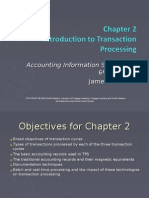 Comp-Introduction to Transaction Processing