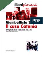 Il Caso Catania