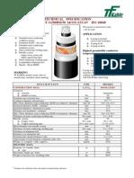A2XS(FL)2Y 1x 500RM_50 110kV IEC 60840