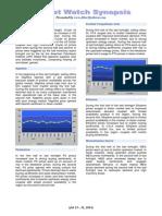Textile Market Watch Synopsis_Aug 02_14