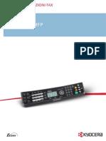 Fs-c2126mfp Fax It