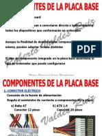 02-Componentes de Placas Base