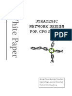 White Paper _ Network Design for CPG