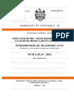 NCM L.01.11-2012 [PA]