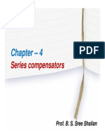 Chapter 4 - Series Compensators