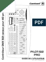 pilot 512