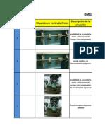 Formato Para El Diagnóstico de Riesgo Mecánico