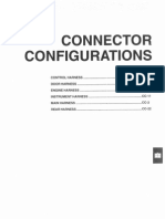 Hyundai Sonata 1999-2005 Electrical_Connector configurations