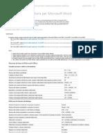 Scelte rapide da tastiera per Microsoft Word.pdf