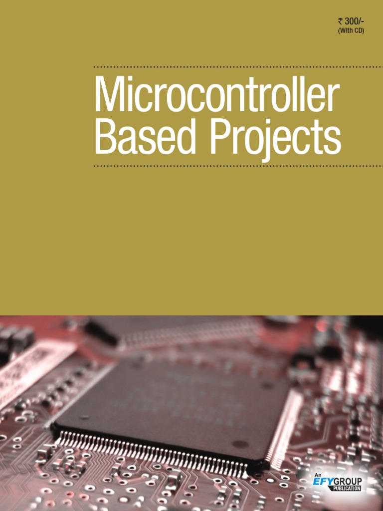 Microcontrollerbasedprojects 130507234614 Phpapp02 Frequency And Pulse Width Measurement Using Microcontroller At89c51