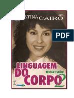 LIVRO Cristina Cairo - Linguagem Do Corpo Ge09