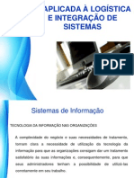 Aula07TIAplicadoaLogisticaeIntegracaodeSistemas-090220171122-phpapp01