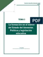Tema 3 Castellà